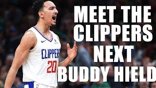Meet The Los Angeles Clippers NEXT Buddy Hield | SECRET WEAPON For Kawhi & Paul George
