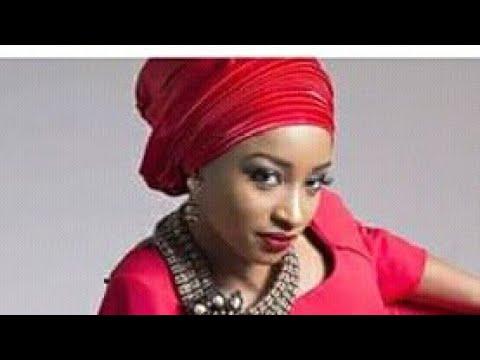 Dalilin da Yasa Nayi Kiss a Videon Classic : Rahma Sadau