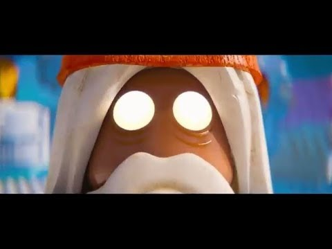 Video trailer för The LEGO Movie - Outtakes - Official Warner Bros.