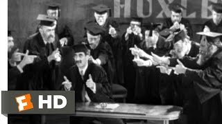 Horse Feathers (1/9) Movie CLIP - I'm Against It (1932) HD MP3