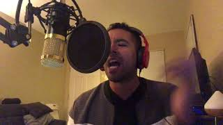 Patiently Waiting - 50 Cent/Eminem (FULL COVER)