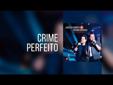 Crime Perfeito - Marilia Mendonça