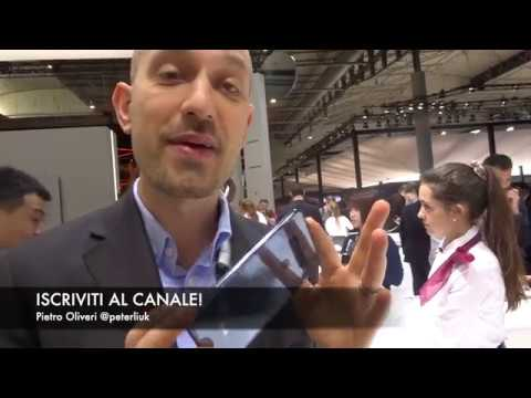 LG G8S ThinQ, video anteprima dal MWC 2019