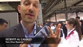 Video: LG G8S ThinQ, video anteprima dal MWC 2019 ...
