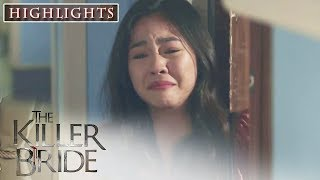 Emma breaks down after hearing the truth about Vida | TKB (With Eng Subs)