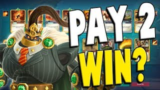 OB64 NEW CARD SYSTEM   IS IT PAY2WIN?!