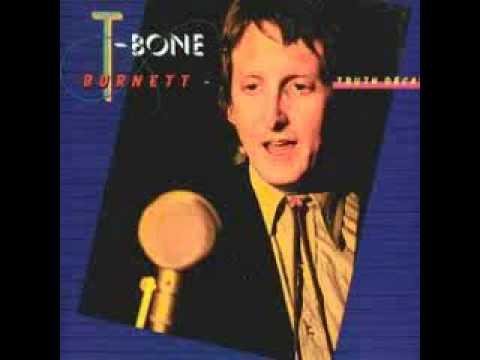 Driving Wheel - T-Bone Burnett
