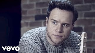 Olly Murs - Up ft. Demi Lovato (Official Video)