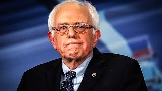 Is Bernie Sanders Helpless In The Face of Corrupt, Corporate Democrats? - The Ring Of Fire