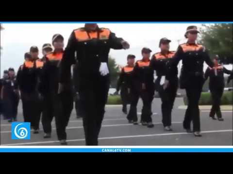 La Dirección de Policía y Tránsito implementa módulos de apoyo por temporada vacacional