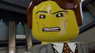 VideoImage2 LEGO CITY Undercover
