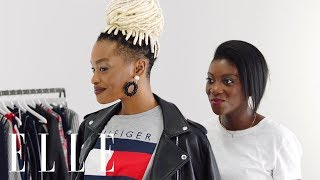 Trends IRL: 3 Ways to Style the Varsity Look | Macy's The Edit + ELLE