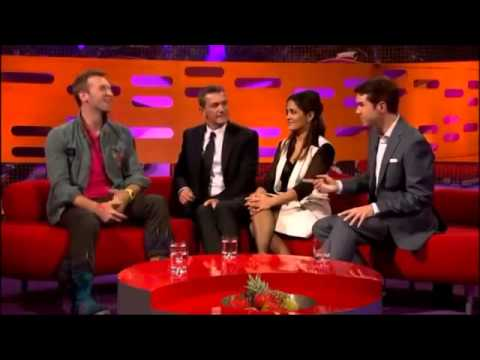 The Graham Norton Show Series 10, Episode 7 9 December 2011 YouTube