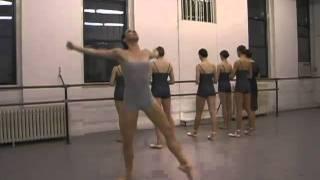 Widow's Walk  - rehearsal footage 2011