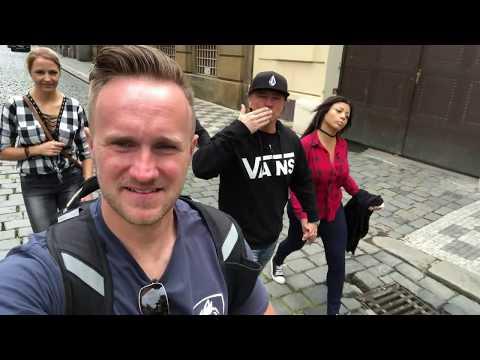 Our vacation in Prague & Zakopane