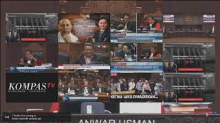 LIVE Sidang Ketiga Sengketa Hasil Pilpres 2019