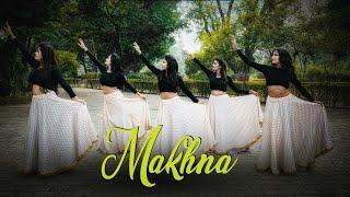 Makhna - Drive | Sangeet Dance Choreography | Unique