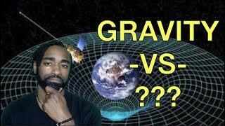 "What ""FORCE"" is Gravity Fighting?"