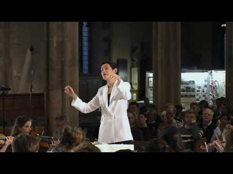 Orchestra Rheia - Excerpts from Ein Deutsches Requiem