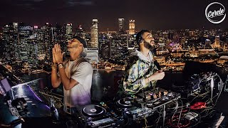 The Martinez Brothers - Live @ CÉ LA VI Marina Bay Sands 2019