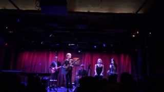 Landmine by Jonatha Brooke Live at Subculture 9/18/14