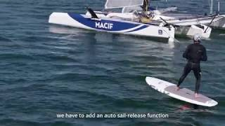 Le M24 de Macif en autopilotage