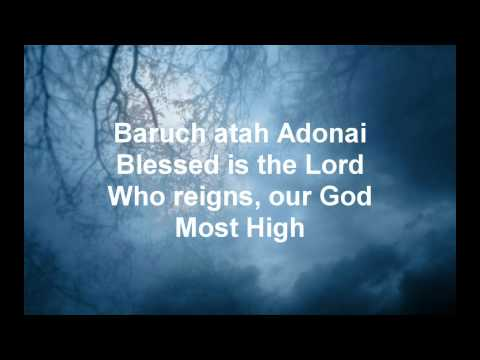 Paul Wilbur - Blessed Is The Lord - Desert Rain (with Lyrics) Mp3