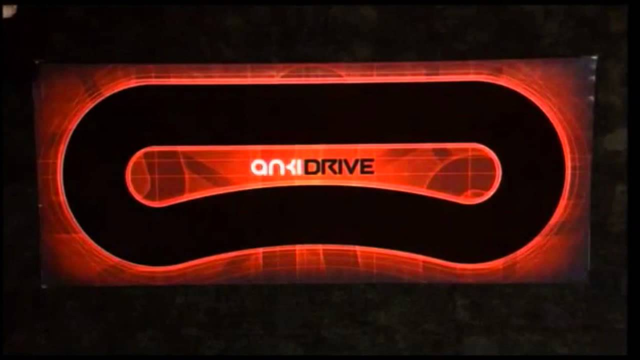 AnkiDRIVE Will 'Definitely' Come To Australia
