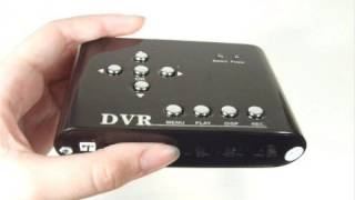 Asianwolf 2 Channel SD Recorder with Motion Detect  from asianwolf.com