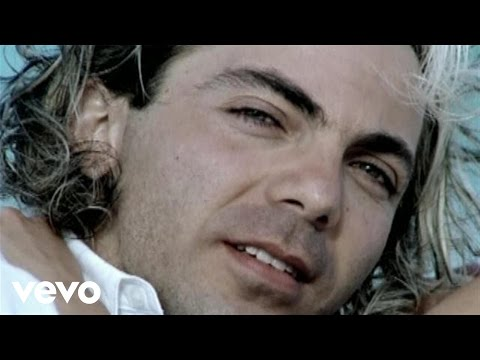Cristian Castro - Azul (Official Video)