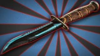 Fallout 4 - Pickman's Blade - Unique Weapon Guide