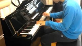 [Touhou Piano] ヴォヤージュ 1970
