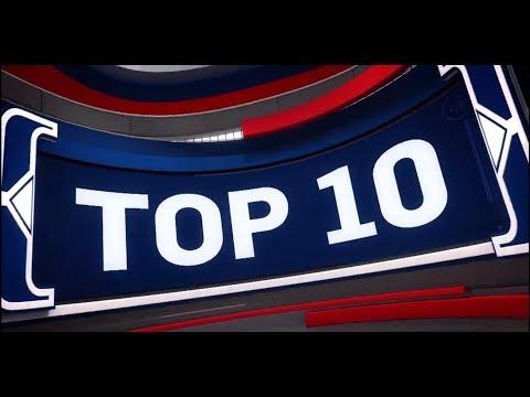 НБА Топ 10 Плаис оф зе Нигхт | Фебраари 7 2020