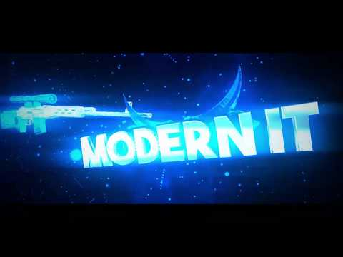 What is the modern IT?