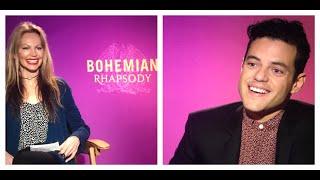 INTERVIEW Bohemian Rhapsody : Margaret Gardiner