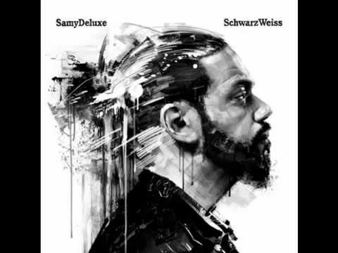 Samy Deluxe - Poesie Album