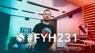 Andrew Rayel & Corti Organ - Live @  Find Your Harmony Episode 231 (#FYH231) 2020