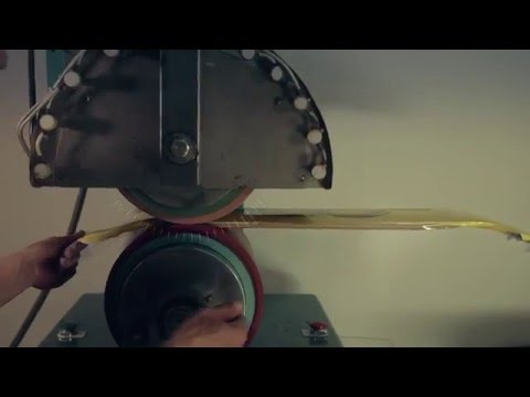Our Printing Process