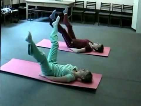 Лечение левостороннего сколиоза упражнения