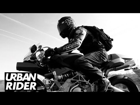KRIEGA R25 RUCKSACK REVIEW by URBAN RIDER
