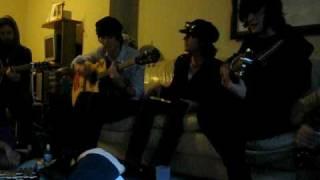 Nineteen Ninety Seven - Hey Darlin' Demo..Kinda. [Acoustic]