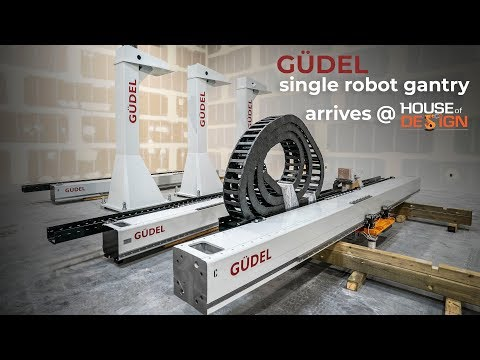 Güdel - Modules in Action - смотреть онлайн на Hah Life