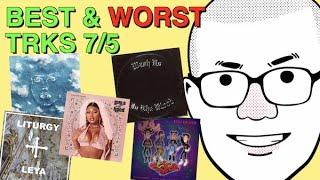 Weekly Track Roundup: 7/5 (Kanye West, Sufjan Stevens, Megan Thee Stallion, 6ix9ine)
