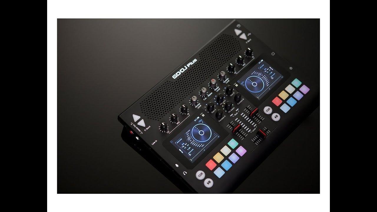 GO DJ Plus video thumbnail