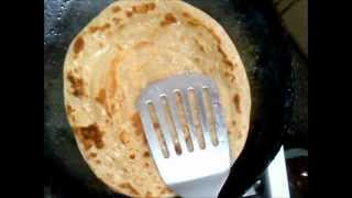 How to make Super Soft Layered Kenyan Chapatis – Jikoni Magic