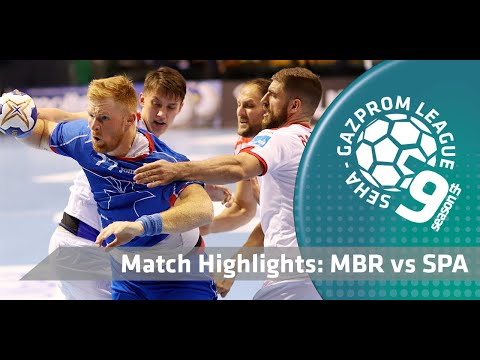 Match highlights: Meshkov Brest vs Spartak