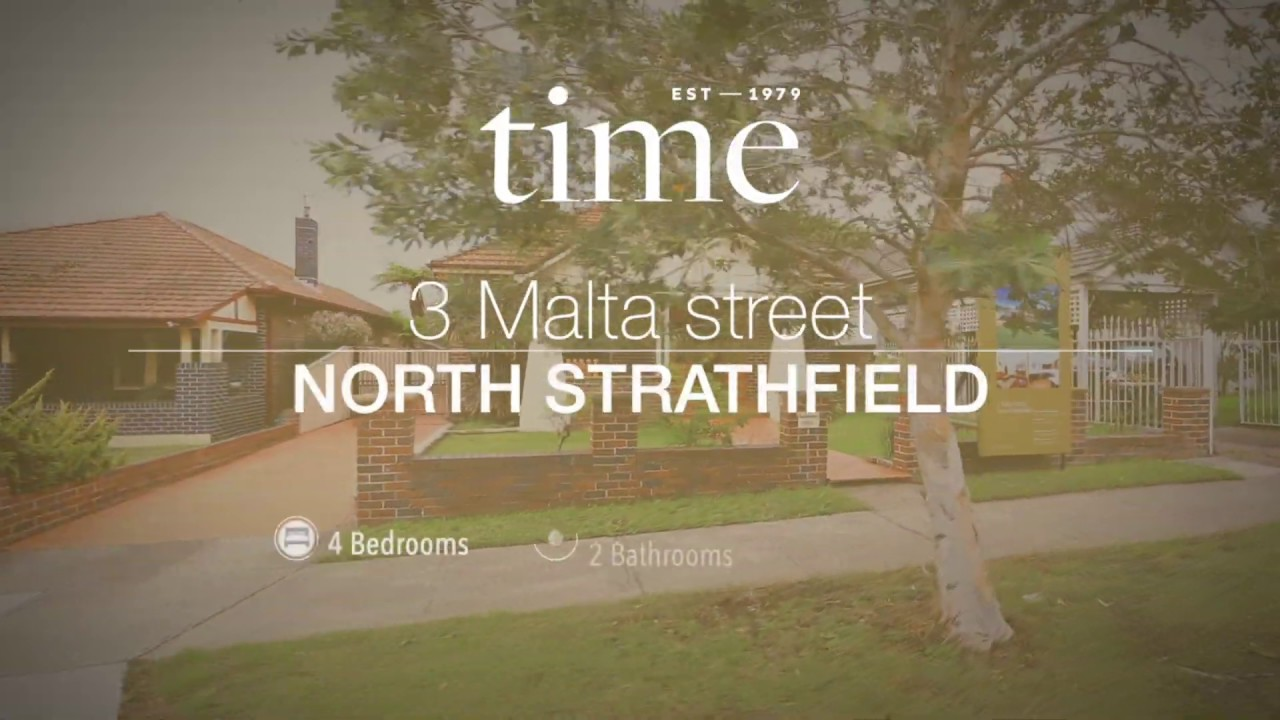 3 Malta Street, North Strathfield NSW