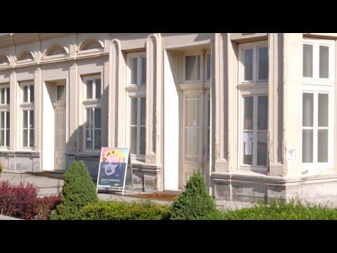Oficirski dom kroz vekove - od kafane do zaštićenog kulturnog dobra