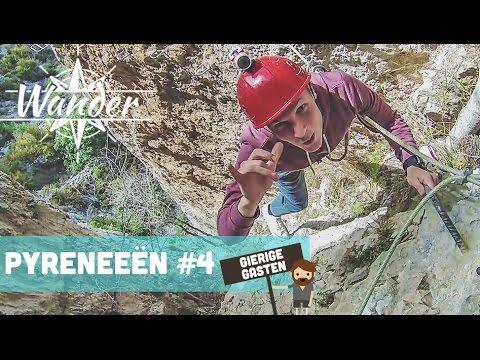 Gierige Gasten #4: Bergbeklimmen gaat fout?! - Wander Pyreneeën