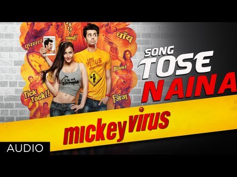 Tose Naina Lyrics English Translation